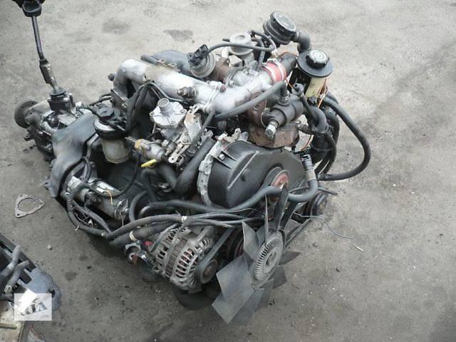 Двигатель в сборе с коробкой на Форд Транзит 2,5 Д Хорошее состоянии- объявление о продаже  в Виннице