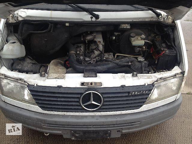 продам б/у Детали двигателя Двигатель Автобусы Mercedes Sprinter 412 1999 бу в Прилуках (Черниговской обл.)