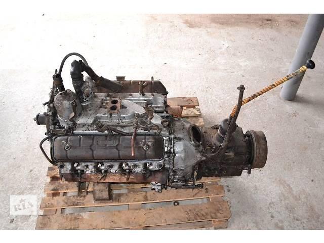 бу б/у Детали двигателя Двигатель Грузовики ГАЗ 66 Другое 2000 в Ровно