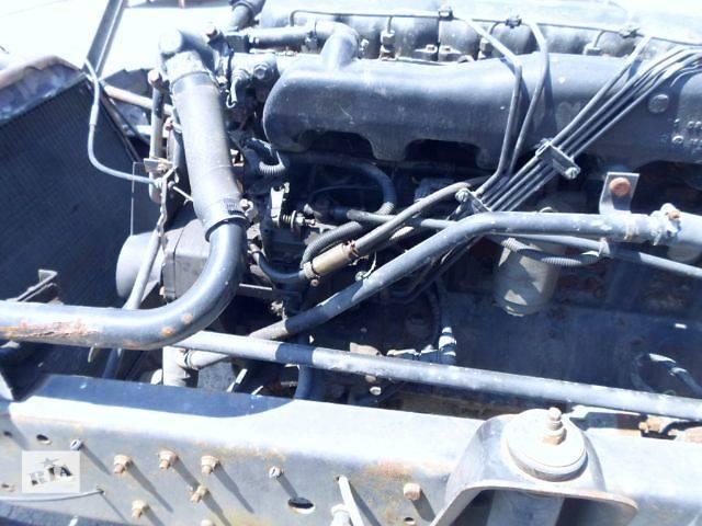 продам б/у Детали двигателя Двигатель Грузовики MAN 1990 бу в Берегово (Закарпатской обл.)