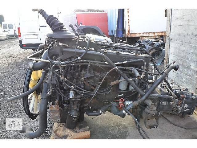 Двигатель MAN D 0826- объявление о продаже  в Виннице