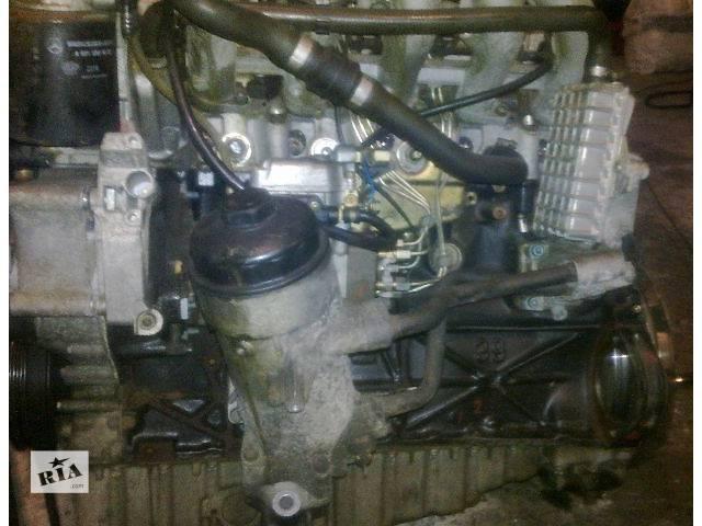 купить бу б/у Детали двигателя Двигатель Грузовики Mercedes Sprinter 312 1999 в Прилуках (Черниговской обл.)