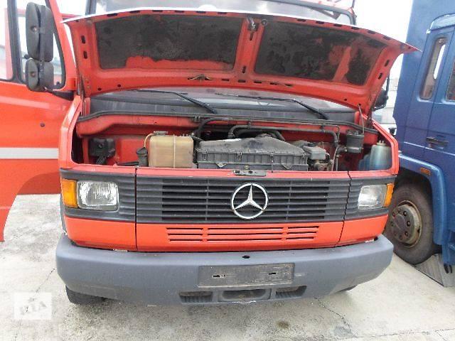 продам б/у Детали двигателя Двигатель Грузовики Mercedes Vario Грузовой 1992 бу в Берегово (Закарпатской обл.)