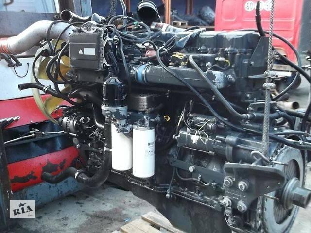 б/у Детали двигателя Двигатель Грузовики Renault Magnum тягач 2004- объявление о продаже  в Луцке
