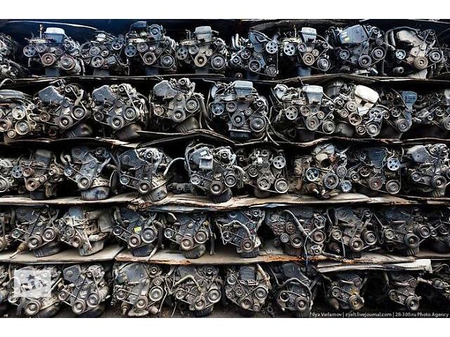бу б/у Детали двигателя Двигатель Легковое авто Mercedes A-Class 2000 в Львове