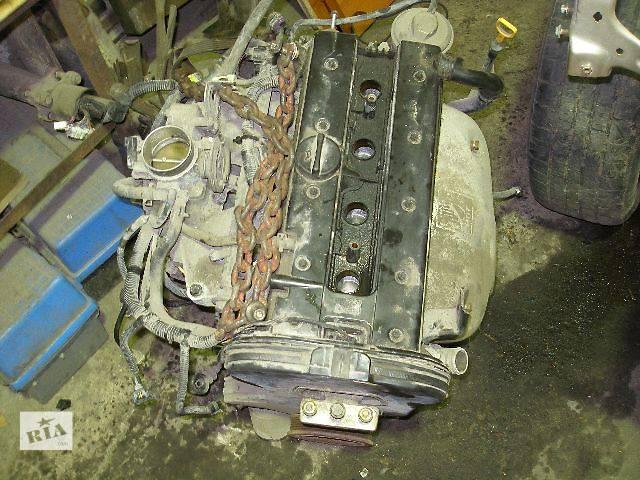 б/у Детали двигателя Двигатель Легковой Chevrolet Lacetti- объявление о продаже  в Днепре (Днепропетровск)
