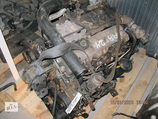 б/у Детали двигателя Двигатель Легковой Chrysler Voyager 1995  (09B/68446)- объявление о продаже  в Киеве