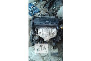 б/у Двигатели Daewoo Nubira