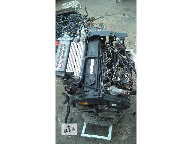 Б/у Детали двигателя Двигатель Легковой Mazda 626 Comprex Хэтчбек 1996- объявление о продаже  в Львове