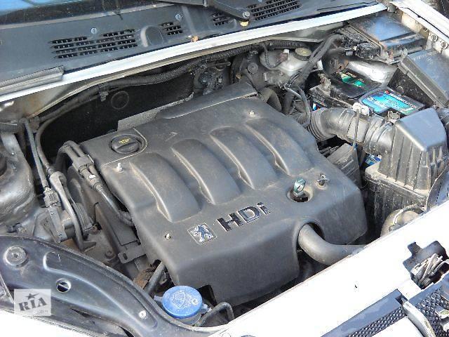бу б/у Детали двигателя Двигатель Легковой Peugeot Partner 2003 в Ровно