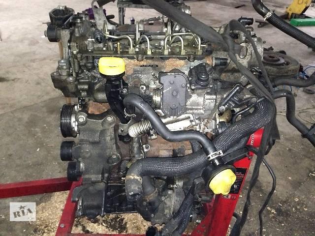 Б/у Детали двигателя Двигатель Легковой Renault Master 2.5 2006- объявление о продаже  в Черкассах