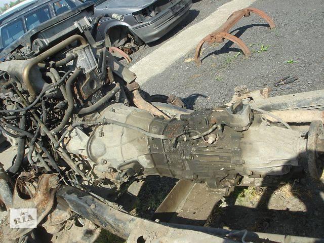 бу б/у Детали двигателя Двигатель Легковой УАЗ 69 1998 в Ужгороде