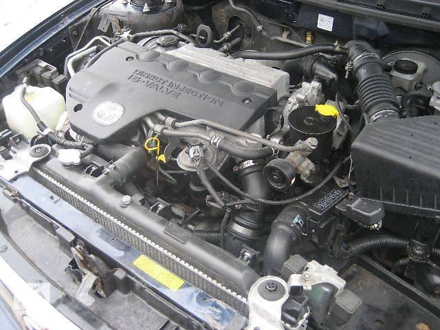 купить бу б/у Детали двигателя Двигатель мазда 626 mazda 626 GC.GD.GE.GF 2.0 дизель, бензин в Виноградове