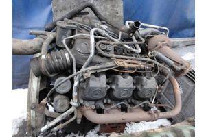 б/у Двигатели Mercedes 1834