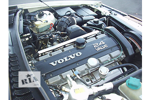 б/у Двигатели Volvo 960
