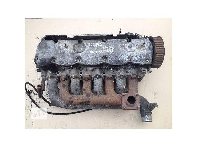 б/у Детали двигателя Головка блока 7450482 Легковой Fiat Ducato 2.8TD- объявление о продаже  в Луцке