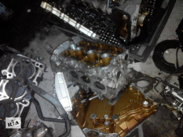 б/у Детали двигателя Головка блока Легковой Audi A6 2006- объявление о продаже  в Львове
