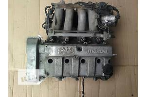 б/у Головки блока Mazda 323F