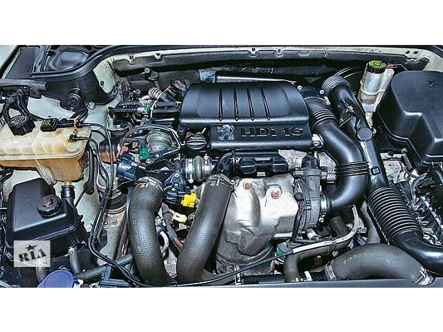 продам Б/у Детали двигателя Легковой Peugeot Partner груз. бу в Тернополе