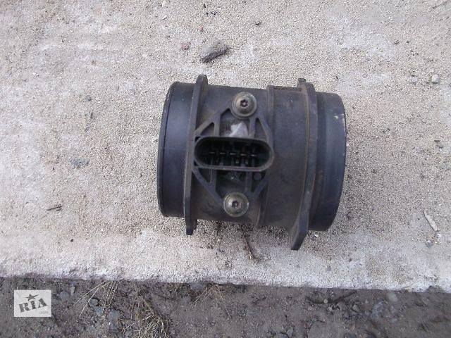 купить бу б/у Детали двигателя расходомер Легковой Mercedes E-Class 2001 в Днепре (Днепропетровск)