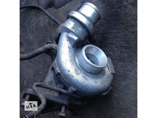 продам б/у Детали двигателя Турбина Автобусы Mercedes Sprinter 413 2004 бу в Прилуках (Черниговской обл.)