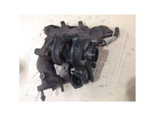 купить бу б/у Детали двигателя Турбина Легковой Opel Vectra B 1.7TD в Луцке