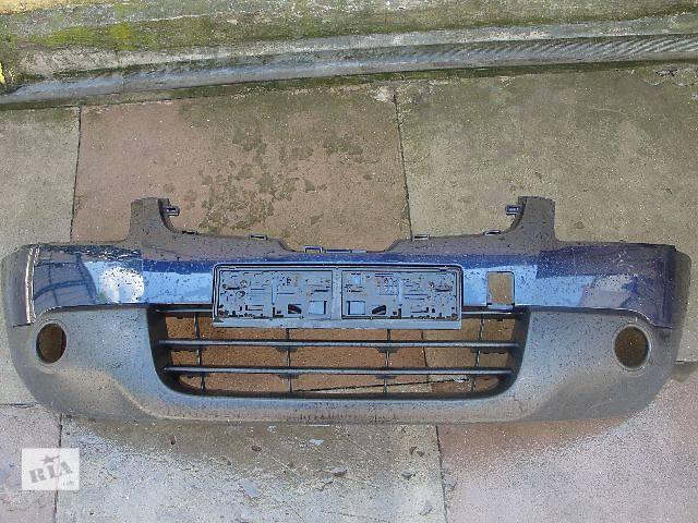 продам б/у Детали кузова Бампер передний -434 - Nissan Qashqai В НАЛИЧИИ!!!! бу в Львове