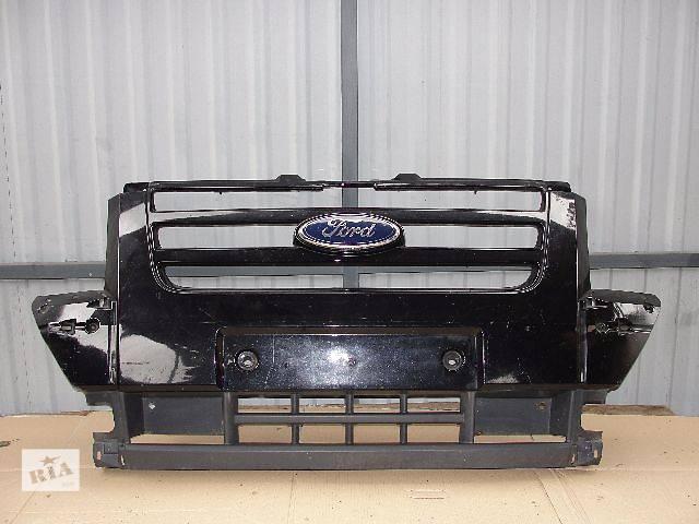 купить бу Б/у бампер передний для легкового авто Ford Transit В НАЛИЧИИ!!! ДЕШЕВО!!! в Львове