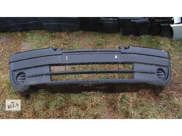 продам б/у Детали кузова Бампер передний Легковой Fiat Scudo 2005 бу в Ковеле