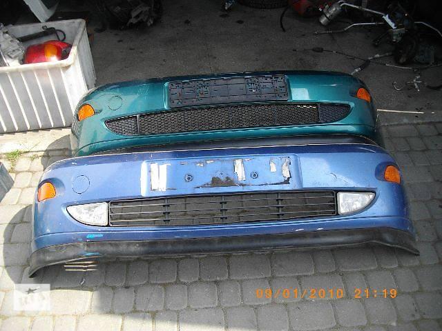 б/у Детали кузова Бампер передний Легковой Ford Focus 1999- объявление о продаже  в Львове