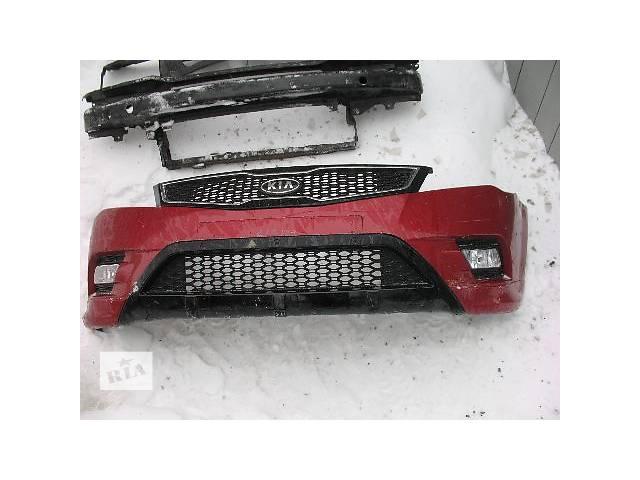продам б/у Детали кузова Бампер передний Легковой Kia Ceed 2010 бу в Луцке