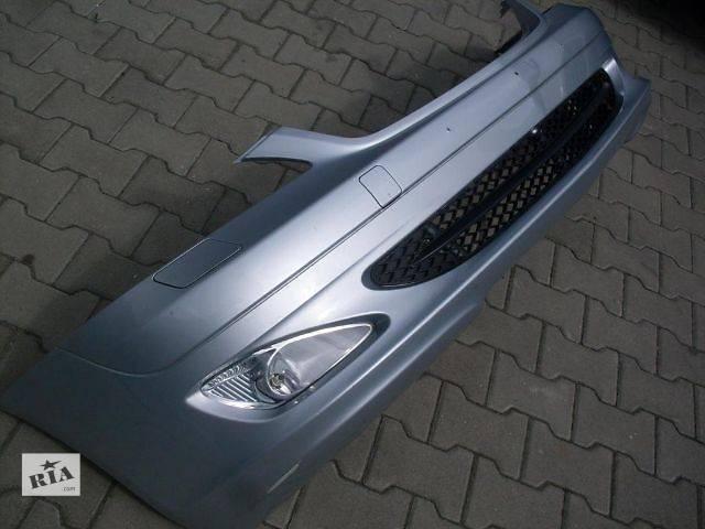 купить бу б/у Детали кузова Бампер передний Легковой Mercedes S 350 Лимузин 2007 в Черновцах