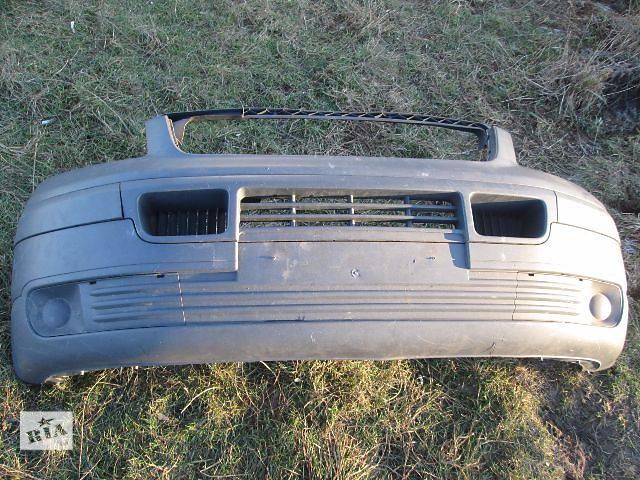 бу б/у Детали кузова Бампер передний Легковой Volkswagen T5 (Transporter) 2007 в Ковеле