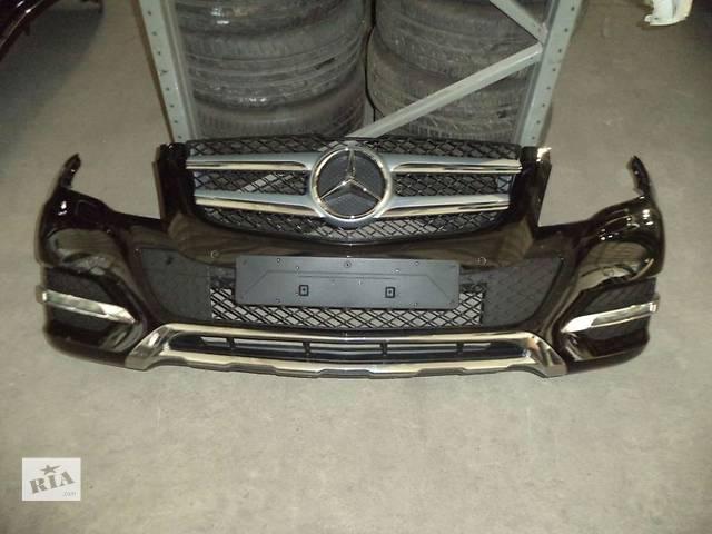 купить бу б/у Детали кузова Бампер передний Mercedes GLK A204 в Одессе