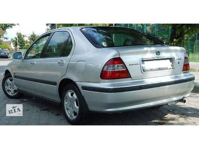 продам б/у Детали кузова Бампер задний Легковой Honda Civic 1998 бу в Львове