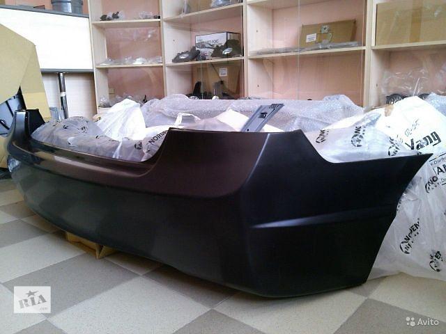 Новый бампер задний для легкового авто Honda Civic- объявление о продаже  в Киеве