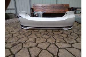 б/в бампери задні Toyota Avensis