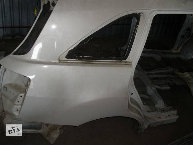продам Б/у Деталі Боковина кузова Легковий Acura MDX 2008 бу в Луцьку