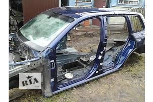 б/у Части автомобиля Volkswagen Touareg
