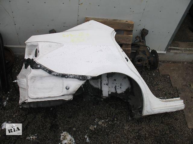 продам б/у Детали кузова Четверть автомобиля Легковой Toyota Corolla 2013 бу в Луцке