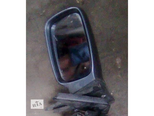 бу б/у Детали кузова Дзеркало Легковой Ford Escort van 1988 в Ужгороде