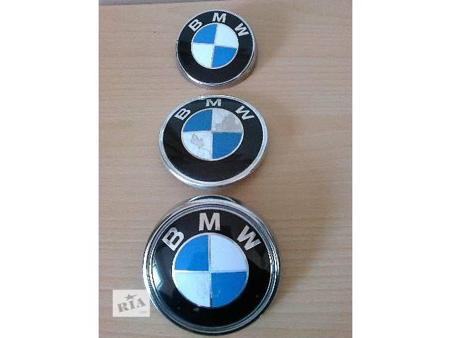 продам б/у Детали кузова Эмблема Легковой BMW бу в Ковеле