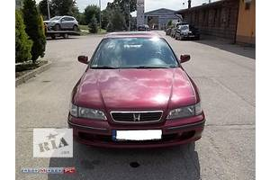 б/у Капоты Honda Accord