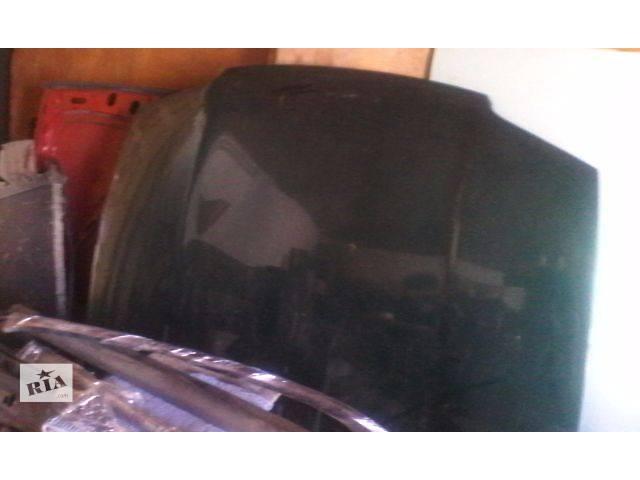 продам б/у Детали кузова Капот Легковой Mazda 323 1995 бу в Яворове (Львовской обл.)
