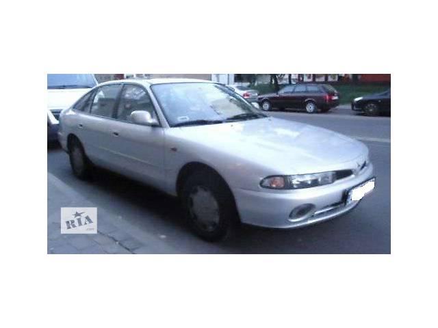 продам б/у Детали кузова Капот Легковой Mitsubishi Galant 1995 бу в Львове