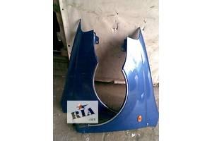б/у Крылья передние Chevrolet Aveo