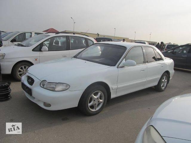 б/у Детали кузова Крыло переднее Легковой Hyundai Sonata Седан 1998- объявление о продаже  в Киеве