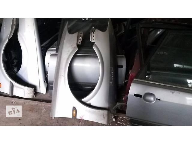 продам б/у Детали кузова Крыло переднее Легковой Opel Vectra B 1997 бу в Бучаче