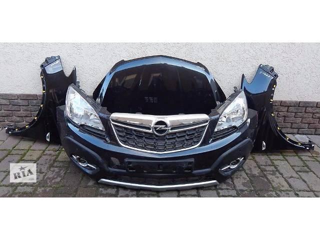 купить бу б/у Детали кузова Крыло заднее Легковой Opel в Львове