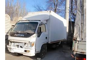 б/у Спойлеры Foton BJ1043